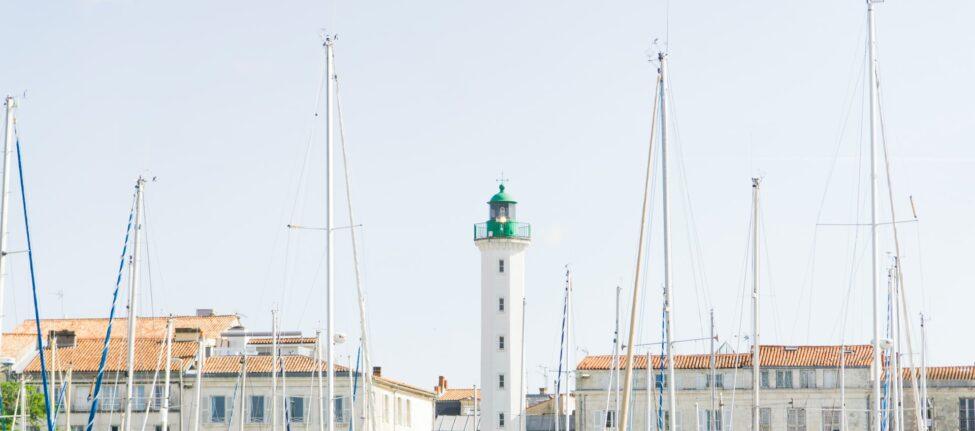 Vivre à Vannes ou La Rochelle