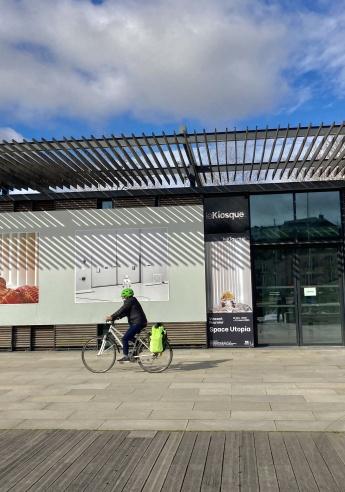 espace culturel Le Kiosque à Vannes
